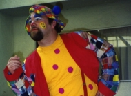 Clown CU