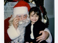 Santa &Catrina Dec19th1999
